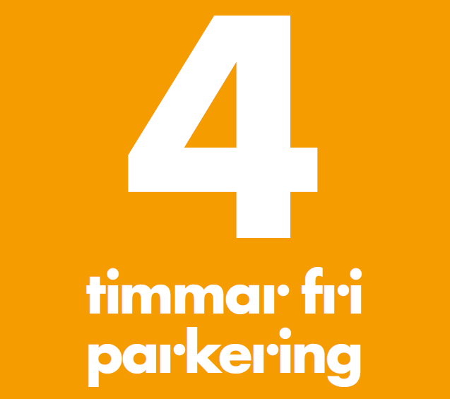 parkering norrköping gratis