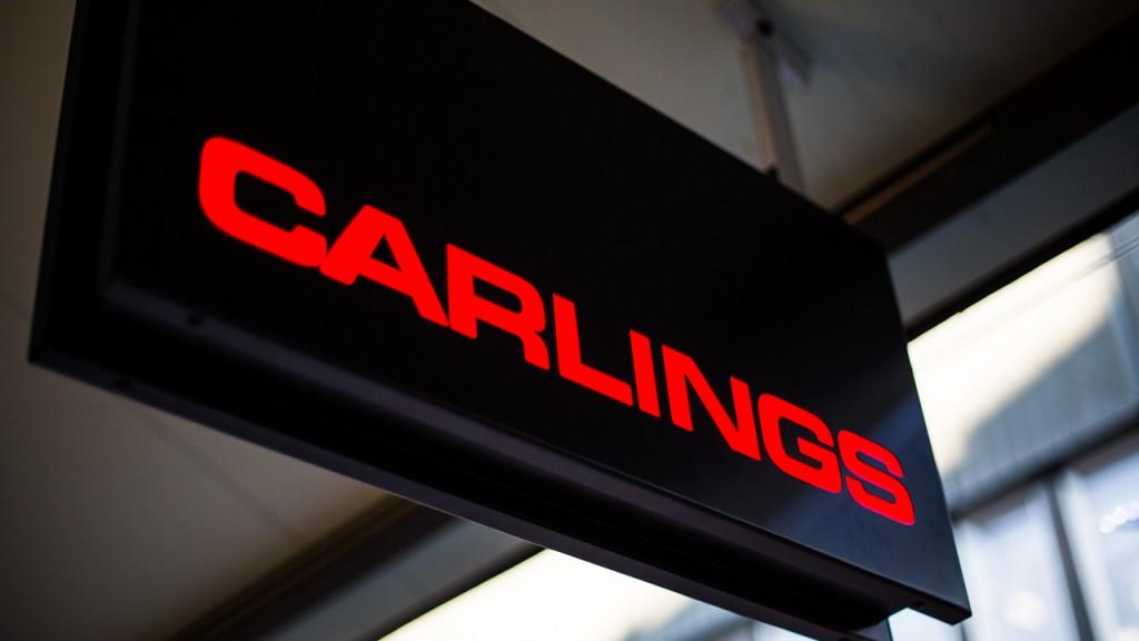 7ff12b80749 Carlings - Vällingby Centrum