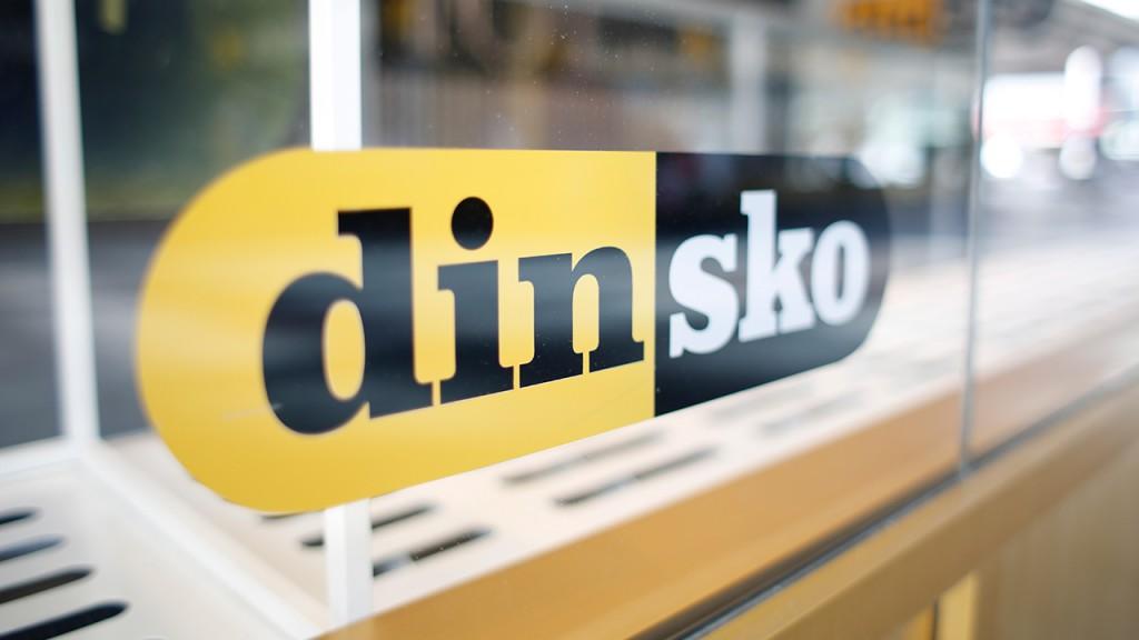 Din Sko Vällingby Centrum