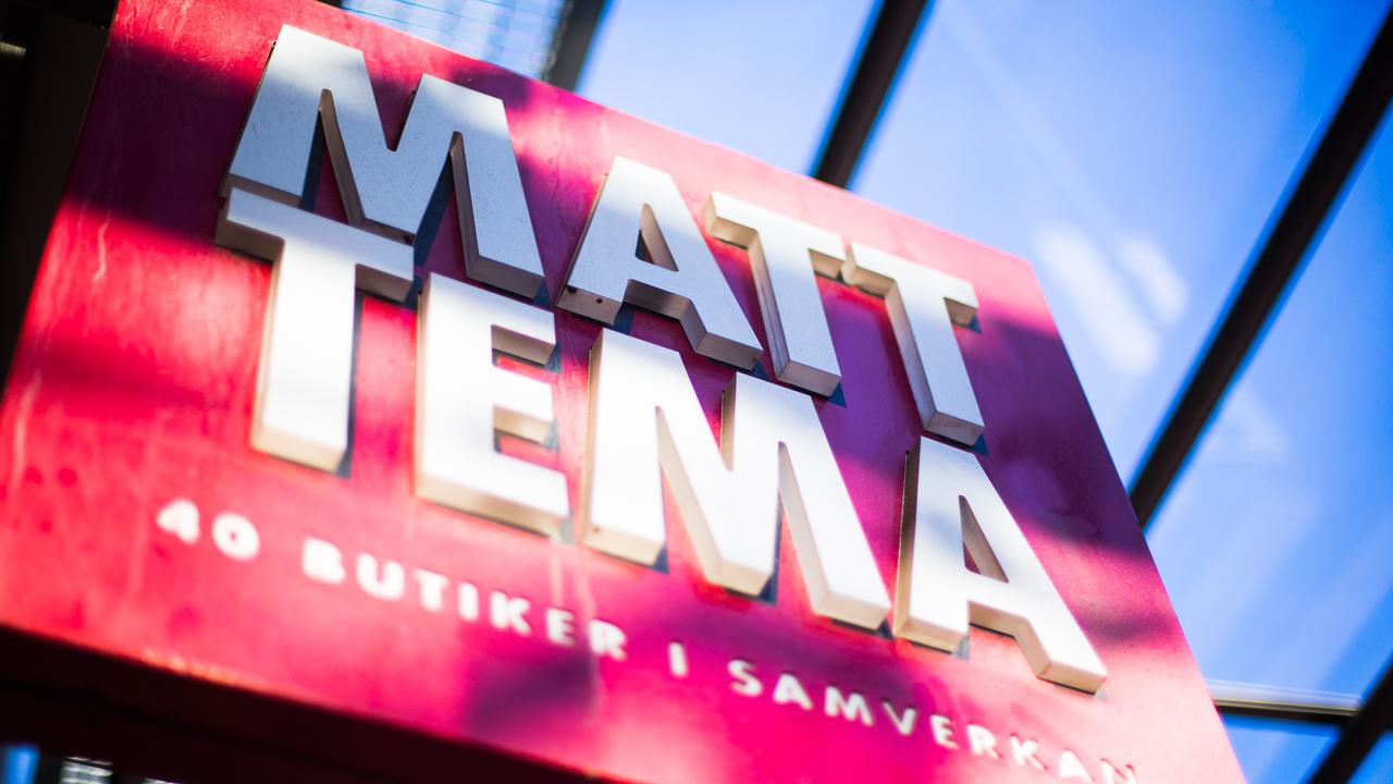 Matt tema vällingby