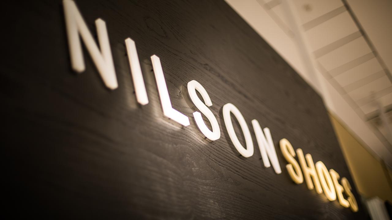 b7ec950c69f Nilson Shoes - Vällingby Centrum